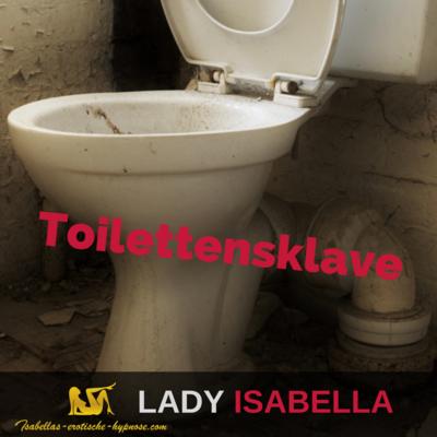 Toilettensklave