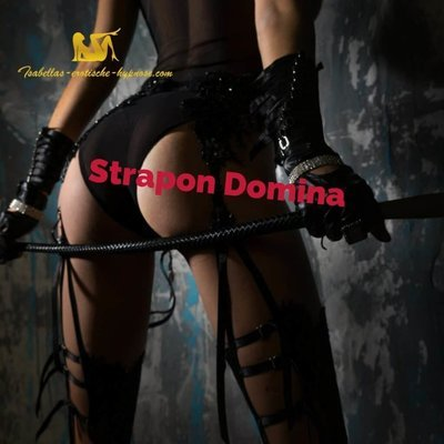 Strapon Domina by Lady Isabella