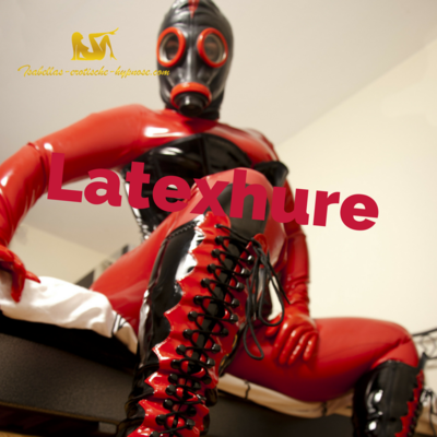 Latexhure by Lady Isabella