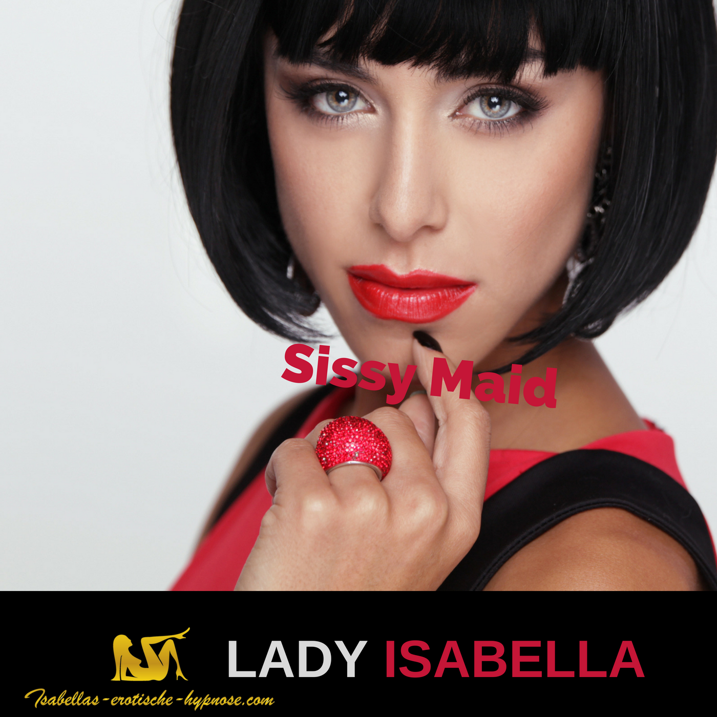 Sissy Maid by Lady Isabella Special Price