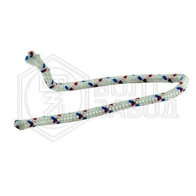 Шнур плетеный  диаметром 6 мм