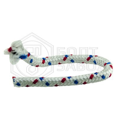 Шнур плетеный диаметром 10 мм