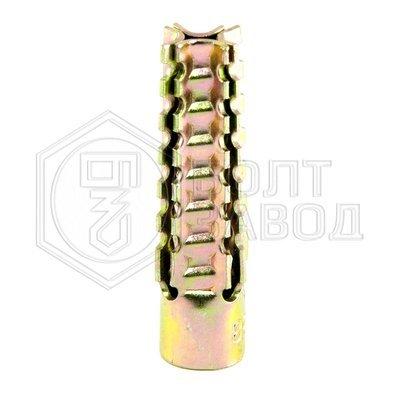 Дюбель металлический 8*38 100 штук