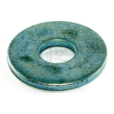 Шайба кузовная плоская увеличенный диаметр 12 100 штук