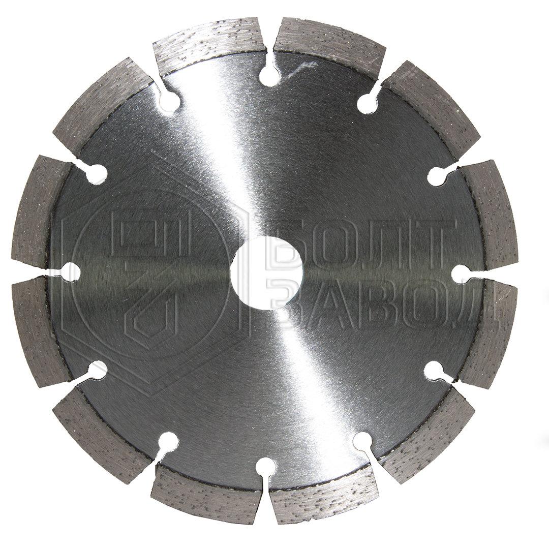 Диск алмазный отрезной сегментный, d150*22,2 мм 73174
