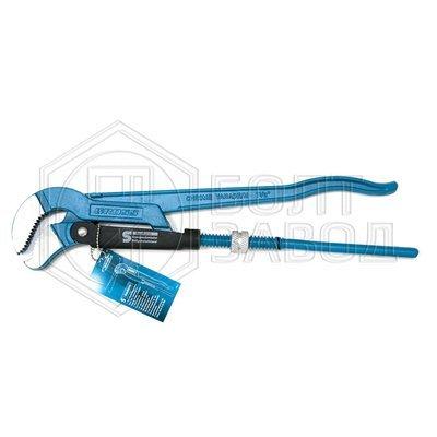 Трубный рычажный ключ №2 тип S GROSS