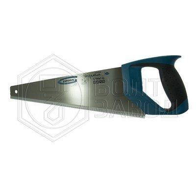 Ножовка по дереву 500 мм 7-8 TPI фирмы GROSS
