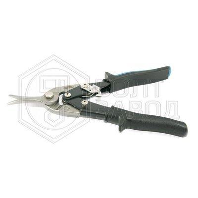 Ножницы по металлу пряморежущие 250 мм GROSS