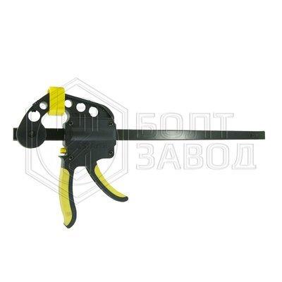 Ручная пистолетная струбцина 300 мм