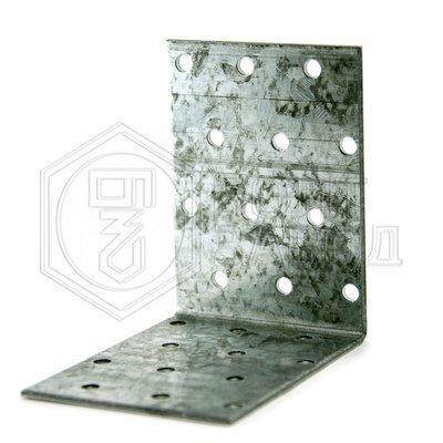 Уголок перфорированный 60 60 80 толщиной 2 мм