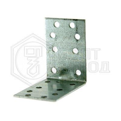 Уголок перфорированный 60 60 40 толщиной 2 мм
