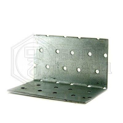 Уголок перфорированный 60 60 100 толщиной 2 мм