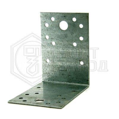 Уголок перфорированный 100 100 100 толщиной 2 мм