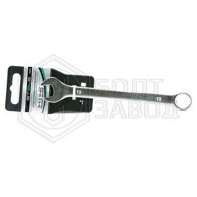 Ключ комбинированный фирмы STELS размером 13 мм