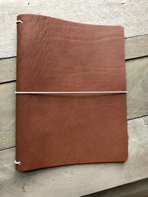 Bourbon A5 Notebook (discontinued)