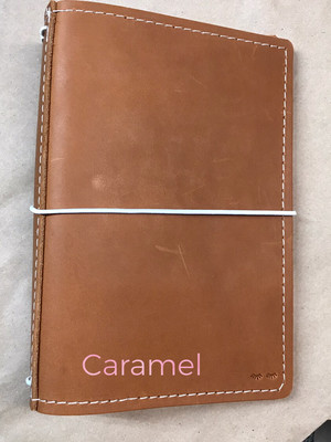 Caramel (oil line)