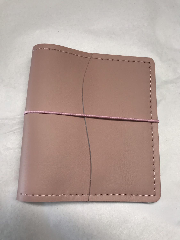 B6 Jacket PinkSand