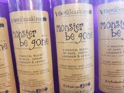 Monster Be Gone Spray