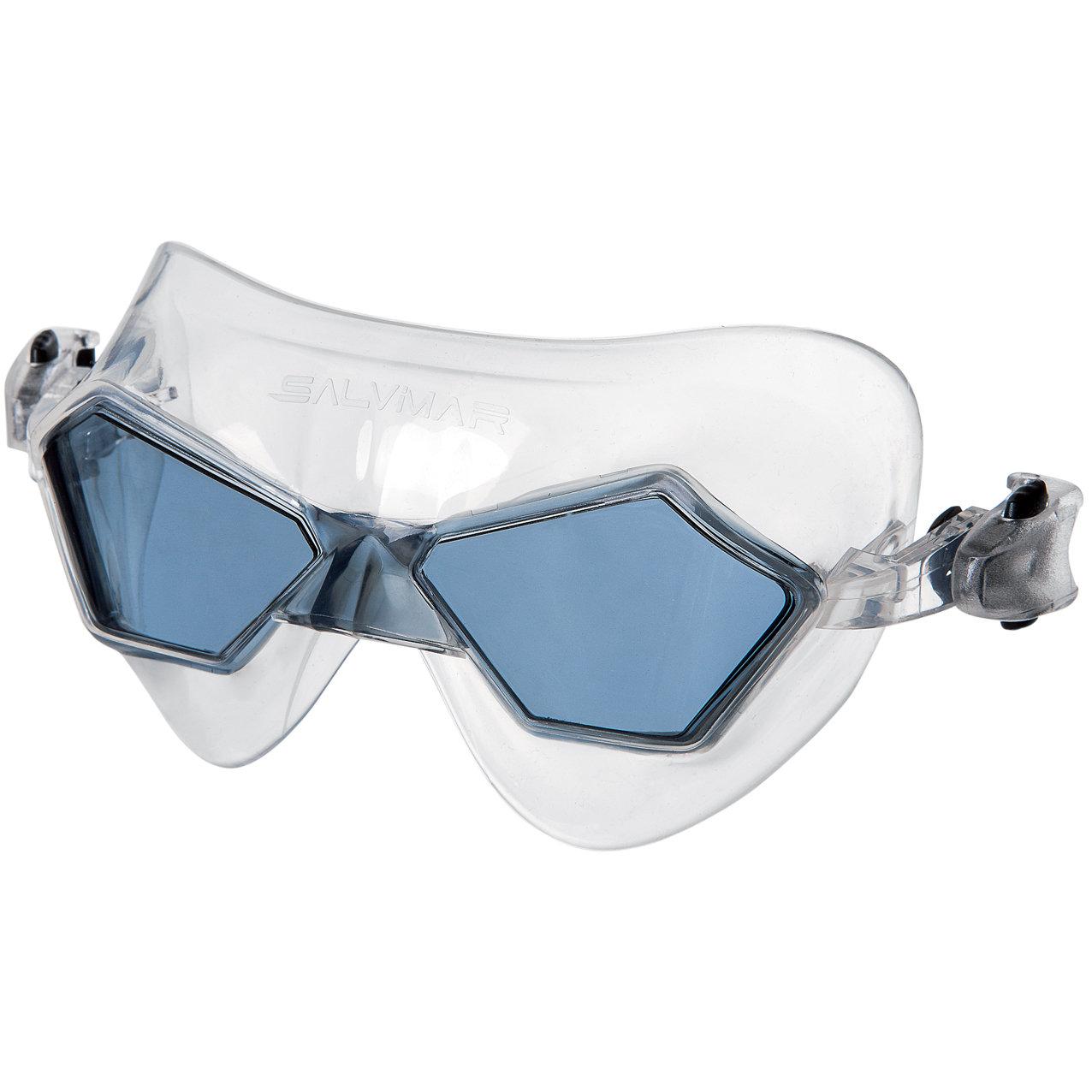 occhiali nuoto silicone Jeko