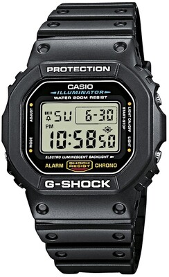 CASIO G-Shock -miestenkello