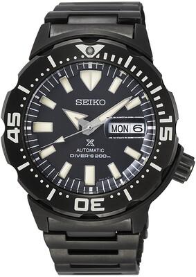 SEIKO Elite Prospex Diver`s Automatic -miesten rannekello