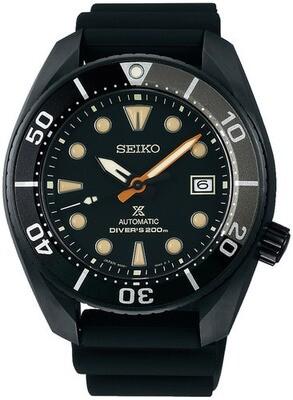 SEIKO Prospex Black Sumo Limited Edition -miesten rannekello