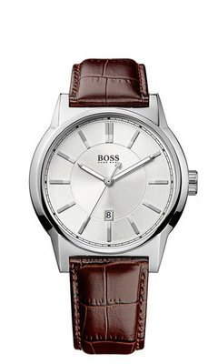 HUGO BOSS Architechture -miesten rannekello
