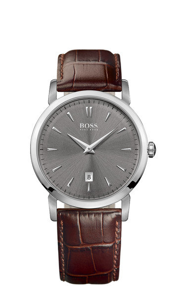 HUGO BOSS Slim Ultra Round -miesten rannekello 1513090