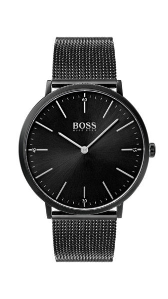 HUGO BOSS Horizon -miesten rannekello 1513542
