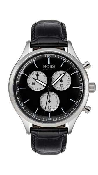 HUGO BOSS Companion -miesten rannekello 1513543