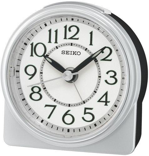 SEIKO herätyskello valkoinen QHE165S