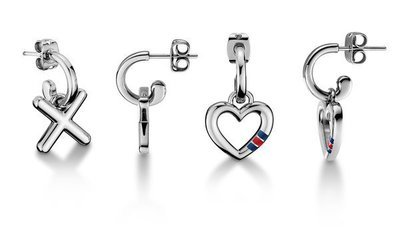 TOMMY HILFIGER SS Earring Gift Set