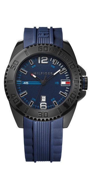 TOMMY HILFIGER Owen -miesten rannekello TH1791040