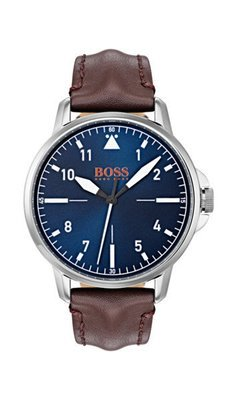 HUGO BOSS ORANGE Chicago -miesten rannekello