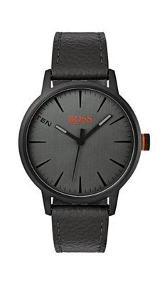 HUGO BOSS ORANGE Copenhagen -miesten rannekello