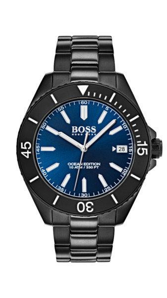 HUGO BOSS Ocean Edition -miesten rannekello HB1513559