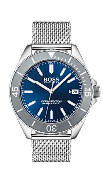 HUGO BOSS Ocean Edition -miesten rannekello HB1513571