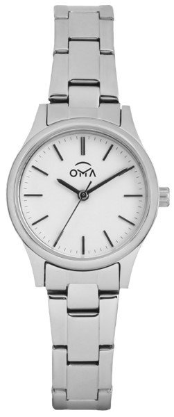 OMA naisten rannekello OMA-C3176-11101