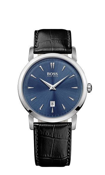 HUGO BOSS Tradition -miesten rannekello 1513461