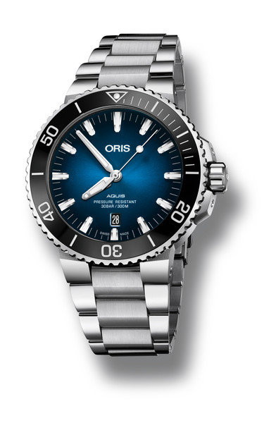 ORIS Clipperton Limited Edition -miesten rannekello