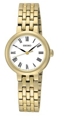 SEIKO Dress Ladies -naisten rannekello