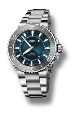 ORIS Source of Life Limited Edition -miesten rannekello