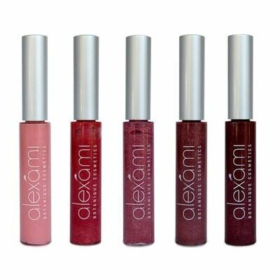 Mineral Vegan Lipgloss