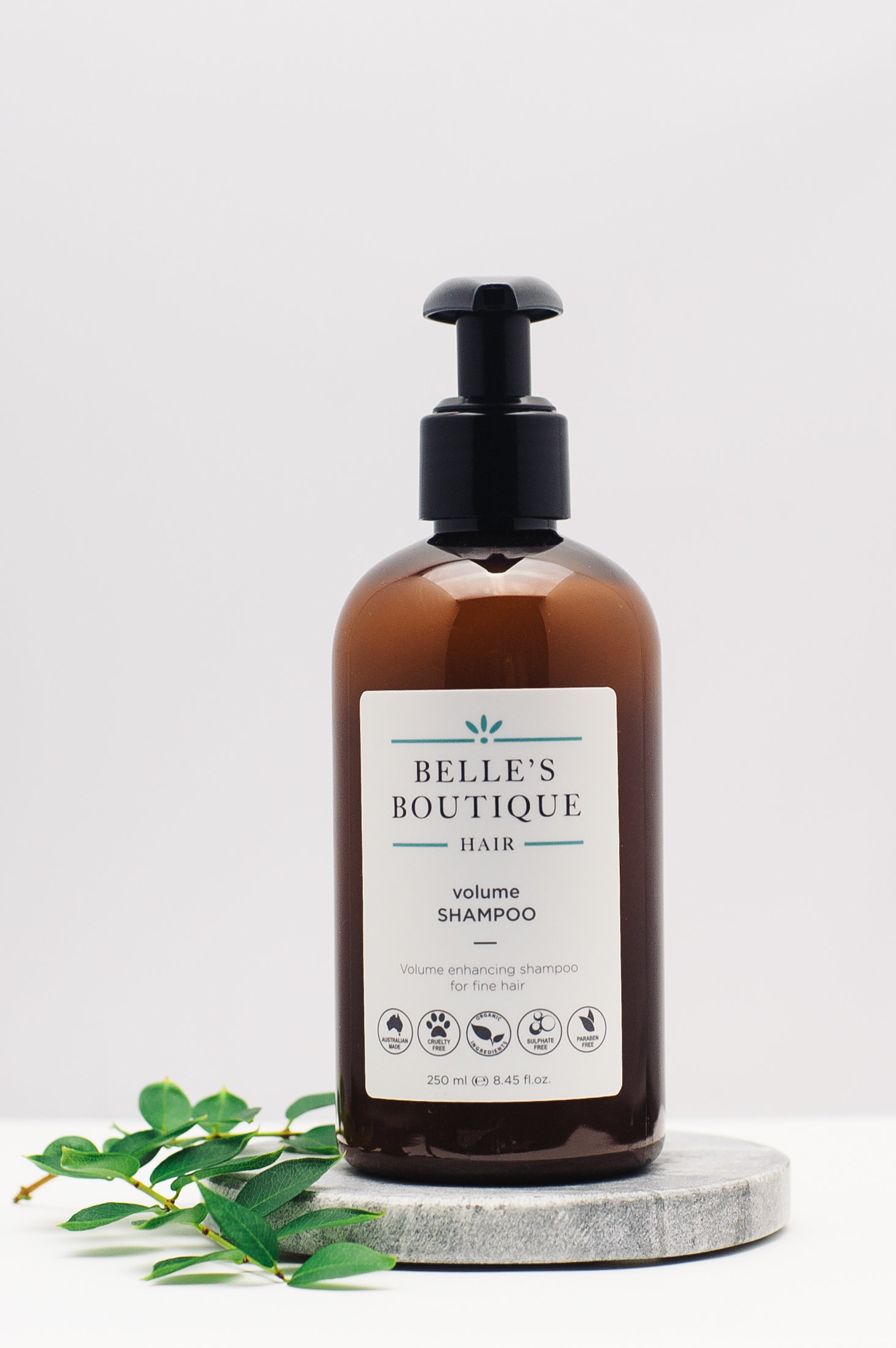 Volume Shampoo Volume Shampoo 250ml