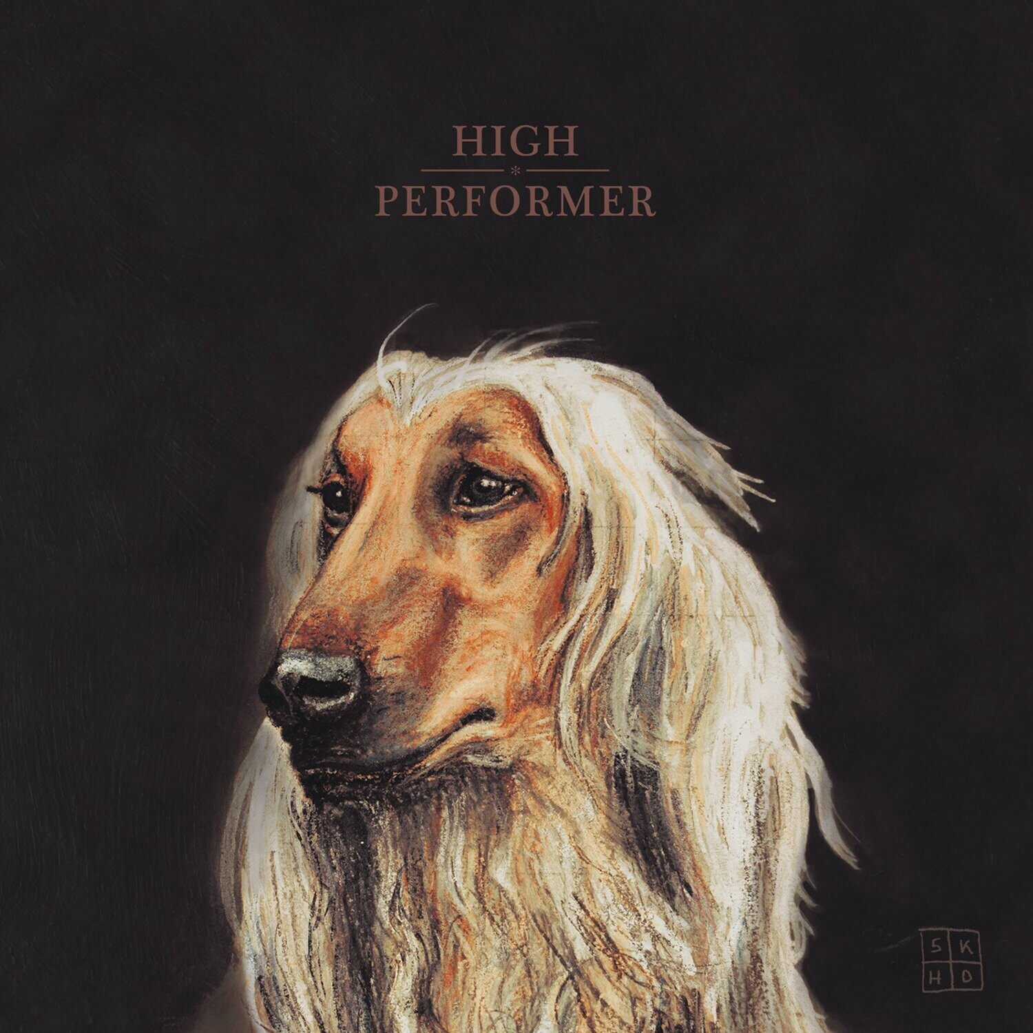 5K HD - High Performer CD (PREORDER)