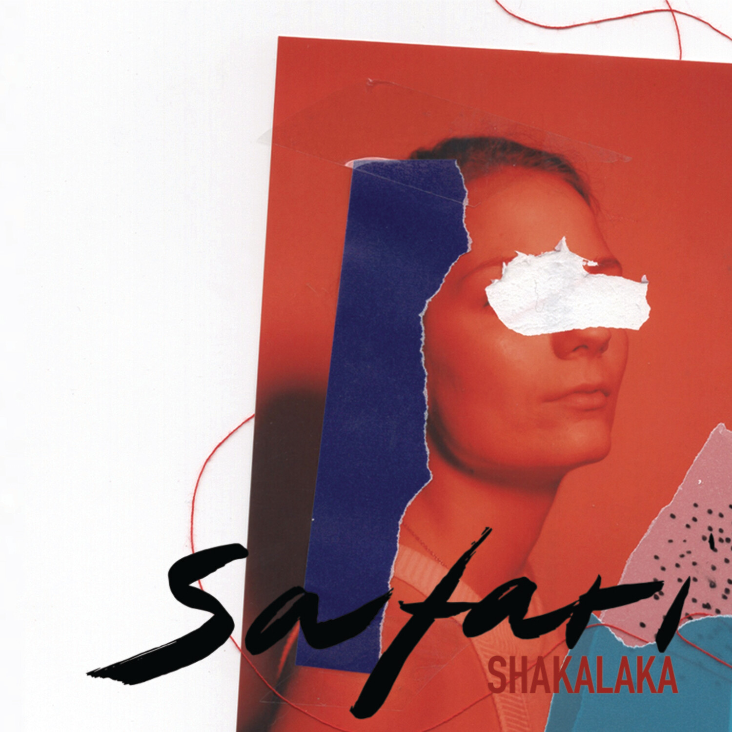 Safari - Shakalaka CD (PREORDER)
