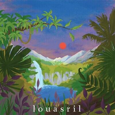 Lou Asril: