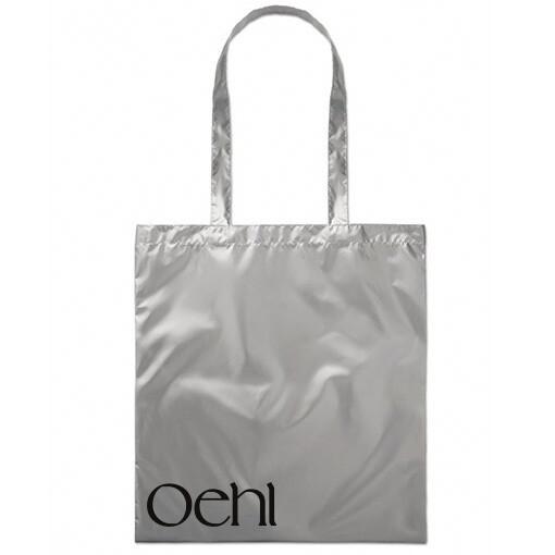 Oehl - Tasche Silber