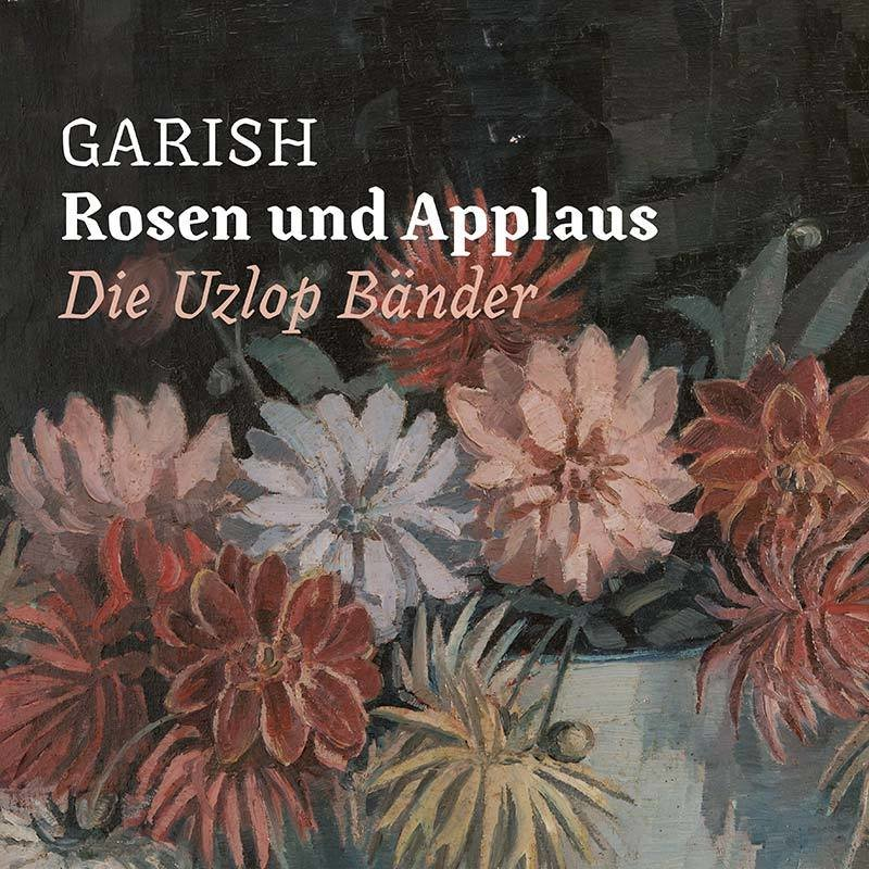 "Garish: ""Rosen und Applaus - Record Store Edition"" INK100RSD"