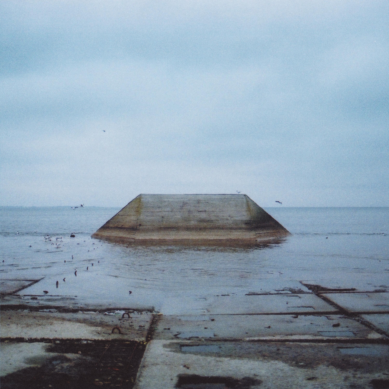 """Little Big Sea: """"Sister"""" (LP) INK069LP"""